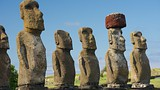Ahu Tongariki - Easter Island - Tourism Media