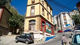 Open Air Museum of Valparaiso - Vina del Mar - Tourism Media
