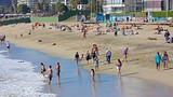 Acapulco Beach - Vina del Mar - Tourism Media
