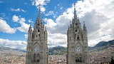 Basilica of the National Vow - Ecuador - Tourism Media