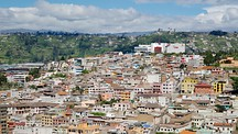Quito (e arredores) - América do Sul