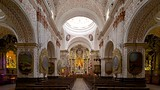 La Merced Church - Ecuador - Tourism Media