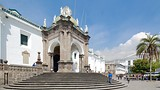 Quito Cathedral - Quito - Tourism Media