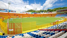 Estadio Cuscatlan - San Salvador