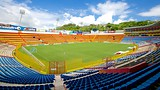 Estadio Cuscatlan - San Salvador - Tourism Media
