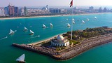 Abu Dhabi Emirate - Photo: Abu Dhabi Tourism Authority