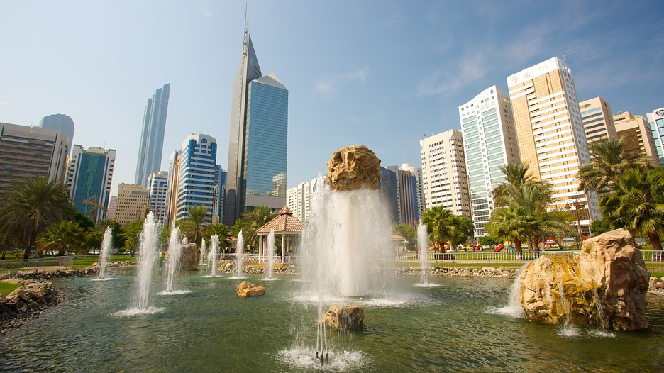 Abu Dhabi United Arab Emirates  city pictures gallery : Dhabi Holiday Packages: Book Abu Dhabi Holidays, United Arab Emirates ...