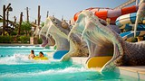 Yas Waterworld - Abu Dhabi Emirate - Tourism Media