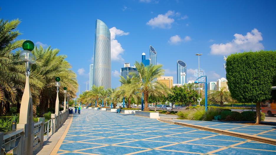 Cheap Hotel Booking In Abu Dhabi