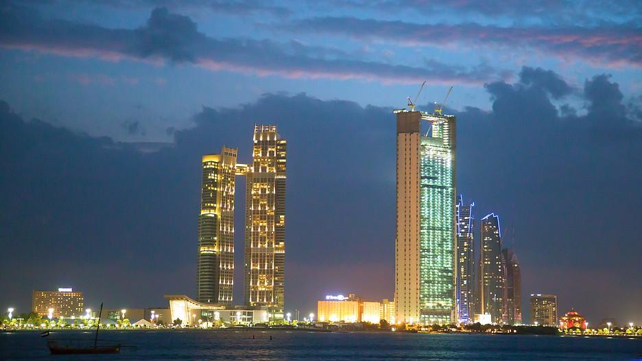 Abu Dhabi United Arab Emirates  city images : Abu Dhabi Emirate United Arab Emirates Vacations: Package & Save Up ...