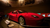 Ferrari World - Abu Dhabi - Tourism Media