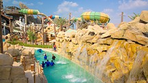 Yas Waterworld - Abu Dhabi Emirate