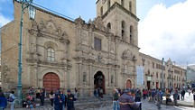 San Francisco Church - La Paz