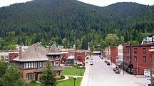 Wallace - Northern Idaho