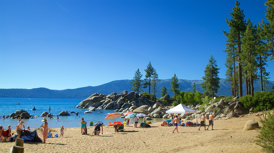 carson nevada harbor sand tahoe lake tourism travel state park vacations usa north expedia