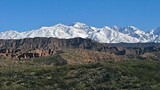 Mendoza Wine Region - Tourism Media