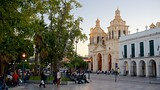 Plaza San Martin - Cordoba - Tourism Media