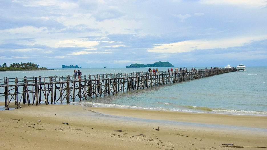 Chumphon Thailand  city pictures gallery : Resor till Chumphon, Thailand | Expedia.se