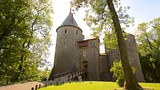 Castell Coch (Red Castle) - Cardiff (et environs) - Tourism Media