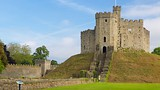 Cardiff Castle - Wales - Tourism Media