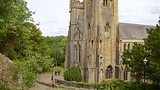 Llandaff Cathedral - Wales - Tourism Media