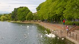Roath Park - Cardiff - Tourism Media
