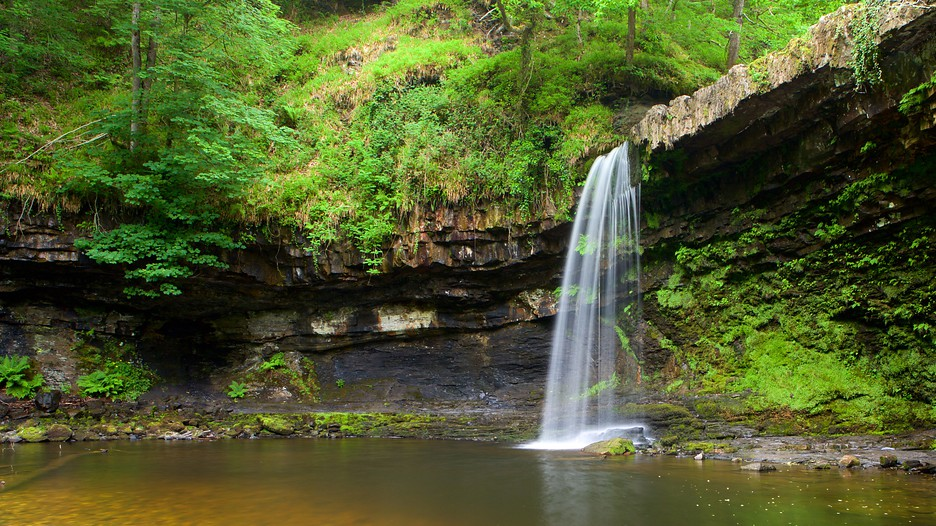 Hotels In Brecon Beacons National Park