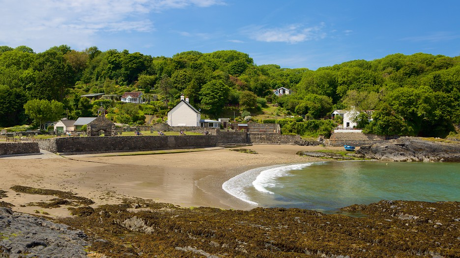 Pembrokeshire Coast National Park Hotels