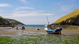 Pembrokeshire Coast National Park - South Wales - Tourism Media