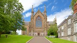 St. Patrick's Church (Church of Ireland) - Armagh - Tourism Media