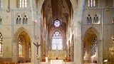 St. Patrick's Cathedral (Roman Catholic) - Armagh - Tourism Media