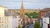 Londonderry - Tourism Media