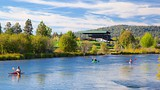 Old Mill District - Bend - Tourism Media