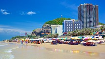 Back Beach - Vung Tau