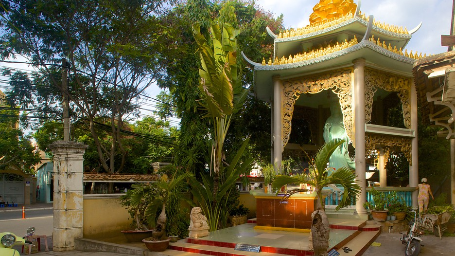 Hiển thị mục 14 trên 16. Linh Sơn Cổ Tự - Vũng Tàu (và vùng phụ cận) - Tourism Media