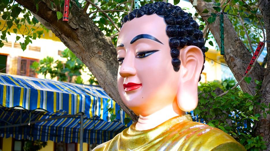 Hiển thị mục 12 trên 16. Linh Sơn Cổ Tự - Vũng Tàu (và vùng phụ cận) - Tourism Media