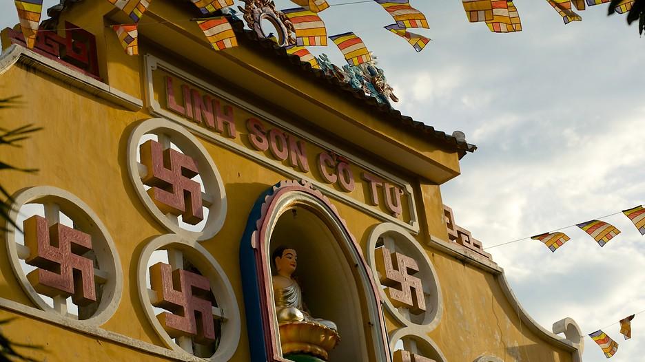 Hiển thị mục 1 trên 16. Linh Sơn Cổ Tự - Vũng Tàu (và vùng phụ cận) - Tourism Media