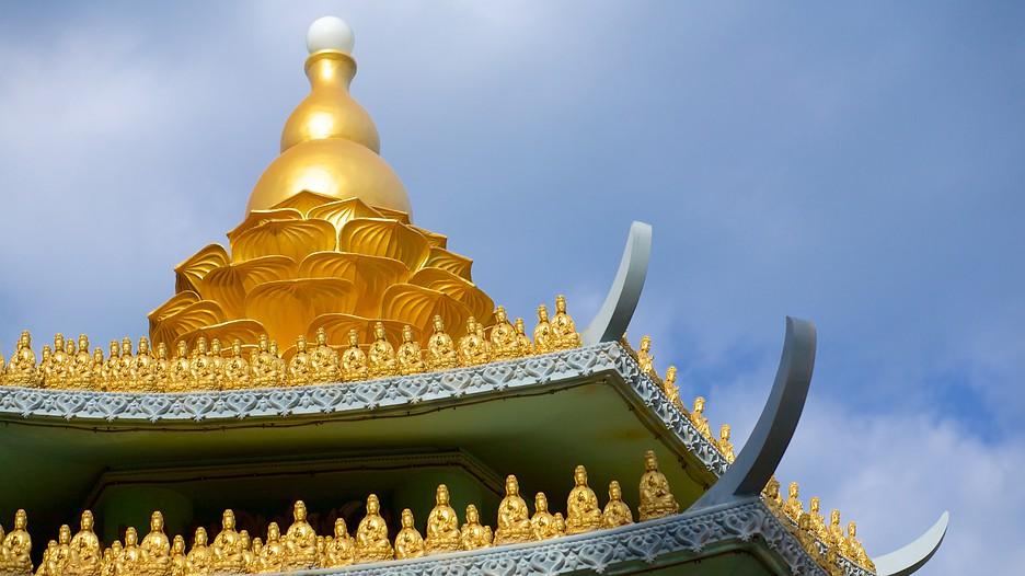 Hiển thị mục 2 trên 16. Linh Sơn Cổ Tự - Vũng Tàu (và vùng phụ cận) - Tourism Media