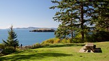 Deception State Park - Whidbey Island - Tourism Media