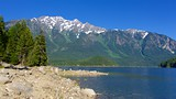Ross Lake - Concrete - Expedia Search Team