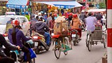 Hang Gai Street - Hanoi - Tourism Media