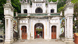 Quan Thanh Temple - Hanoi - Tourism Media