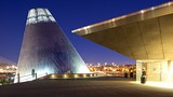 Museum of Glass - Tacoma - Tourism Media