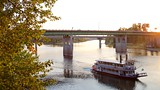 Union Street Railroad Bridge - Salem - Tourism Media