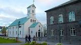 Cathédrale nationale - Islande - Tourism Media