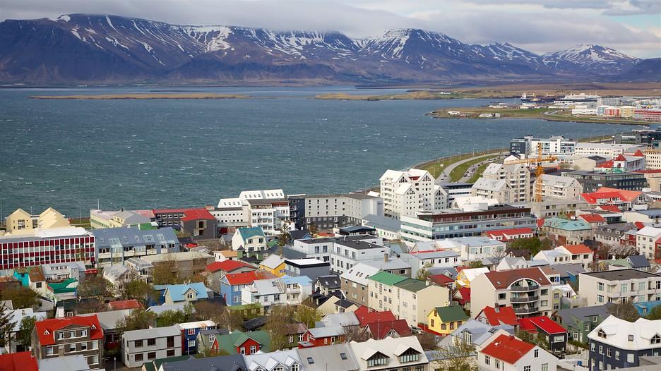 travel holiday reykjavik iceland including flights