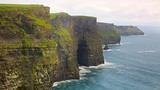 Cliffs of Moher - Lahinch - Tourism Media