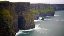 Cliffs of Moher - Lahinch