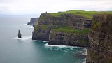 Cliffs of Moher - Clare - Tourism Media