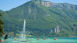 Lake Annecy - Tourism Media